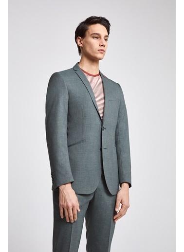 TWN Takım Elbise Yeşil